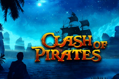 Играть в Clash of Pirates
