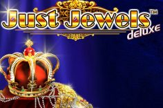 Играть в Just Jewels